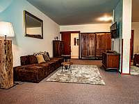 Apartmá Staré časy - Horní Bečva