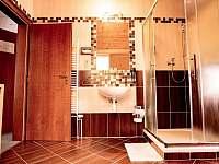 Dvoulůžkový pokoj Standart - Horní Bečva