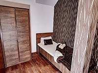 Dvoulůžkový pokoj Twin bezbariér - Horní Bečva