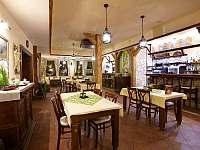 Restaurace Staré časy - Horní Bečva
