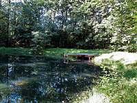 Dům u rybníka - chata ubytování Nýdek - 2