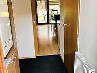 Apartmán Bečva - apartmán k pronájmu - 6 Horní Bečva