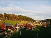 Horní Bečva - apartmán ubytování Horní Bečva