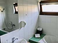 Apartmán Bečva - apartmán k pronájmu - 10 Horní Bečva