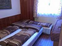 ložnice2 - patro - Hukvaldy