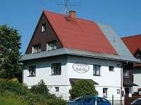 ubytování Lyžařský vlek Veřovice v penzionu na horách - Trojanovice