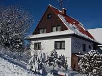 Penzion Babička zima
