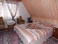 Pokoj č.3 5 lůžkový
