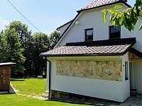 ubytování Lyžařský areál Kocianka na chalupě k pronajmutí - Horní Bečva