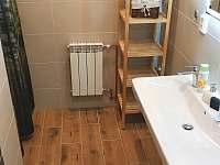 Koupelna 1.patro - Horní Bečva