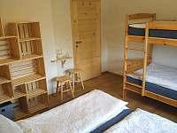 Ložnice č.4 - Horní Bečva