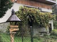 Pronájem chaty v Ostravici