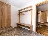 Apartmán Kamil - pronájem Velké Karlovice