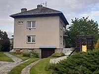 Apartmány u skanzenu - ubytování Rožnov pod Radhoštěm