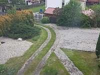 Příjezd - Rožnov pod Radhoštěm