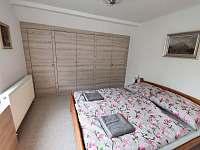 dvoulůžkový pokoj v podkroví - 9 m2 - Frenštát pod Radhoštěm