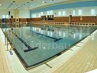 Krytý bazén ve Frenštátě -