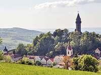 město Štramberk - Frenštát pod Radhoštěm