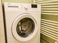 pračka s rychlým programem - Frenštát pod Radhoštěm