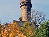 Štramberská Trúba - Frenštát pod Radhoštěm