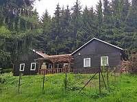 Chata k pronajmutí Valašské Klobouky
