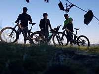 Cyklo toulky po okolí - Valašské Klobouky