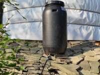 Voda ze studánky na vaření a mytí - Smilovice