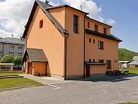 Dolní Bečva ubytování 15 lidí  ubytování