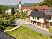 Dolní Bečva -
