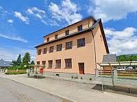 Penzion u Malinů v Dolní Bečvě - ubytování Dolní Bečva