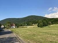 Chata u Honzíka - Rožnov pod Radhoštěm