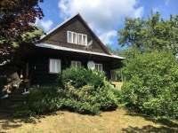 Prostřední Bečva jarní prázdniny 2022 pronajmutí