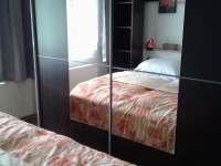 Ložnice - apartmán k pronájmu Hutisko-Solanec