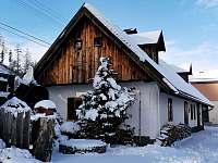 Zimní romantika - Palkovice