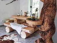 Medvědí chata pod Lysou horou - chalupa k pronajmutí - 4 Ostravice