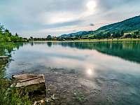 v okolí - jezero Balaton - pronájem chaty Nový Hrozenkov