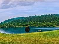 v okolí - jezero Balaton - Nový Hrozenkov