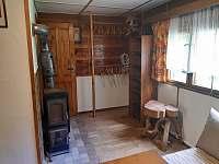 Chata ERICH - chata - 17 Dolní Bečva