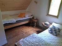 Chata ERICH - chata k pronájmu - 22 Dolní Bečva