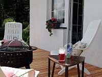 Chaloupka V Podlesí - chalupa - 39 Frýdlant nad Ostravicí