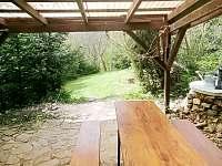 Chata Lesanka - chata k pronájmu - 3 Brumov - Bylnice