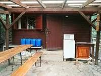 Chata Lesanka - chata ubytování Brumov - Bylnice - 2