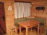 Chata Lesanka - chata ubytování Brumov - Bylnice - 5