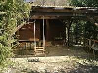 ubytování Brumov-Bylnice na chatě