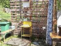 Chata Lesanka - chata k pronájmu - 15 Brumov - Bylnice