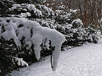 Chata Lesanka - pronájem chaty - 18 Brumov - Bylnice