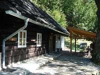 ubytování Skiareál Javorový vrch Chalupa k pronajmutí - Morávka