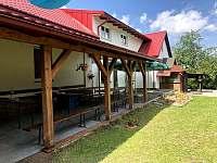 Hutisko Solanec ubytování 16 lidí  ubytování