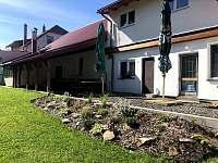 Penzion Myslivna - ubytování Hutisko Solanec - 4