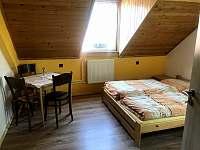 Penzion Myslivna - ubytování Hutisko Solanec - 9